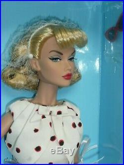 16 Integrity Toys Poppy Parker One Fine Day, Fashion Teen Doll MIB NRFB