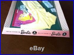 1961 1962 Vintage Mattel Barbie Fashion Singing in the Shower #988 MIB, NRFB