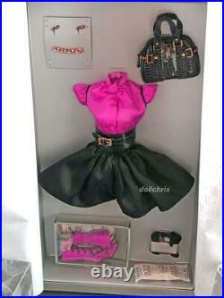 2008 Life of the Party Luxury Wear Fashion Royalty Doll Outfit NRFB 91218 LE 400
