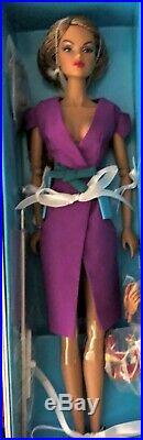 2012 Tropicali Covention Wrap-ture Anja Dressed Doll Fashion Royalty Nrfb