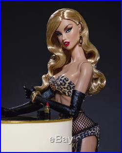 2019 Ferocious Kesenia Close-up Doll Fashion Royalty NRFB Integrity Toys