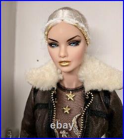 24K Erin Salston 2017 Integrity Toys Convention Fashion Fairytale MINT- NRFB