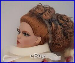 ANNE DE TOILE 16 DEJA VU Period Fashion Doll 2016 Tonner LE200 NRFB
