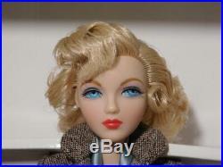 Ashton Drake Fit For A Queen Gene Marshall Fashion Doll NRFB
