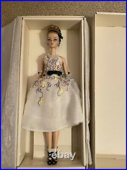 Barbie Fashion Model Collection Classic Cocktail Dress Silkstone NRFB