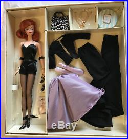 Barbie Fashion Model Collection Dusk to Dawn Giftset NEW in Box, NRFB