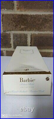 Barbie Fashion Model Silkstone Tweed Indeed #J0958 Gold Label L25 NRFB