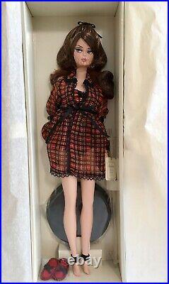 Barbie HIGHLAND FLING Fashion Model Silkstone GOLD LABEL Ltd Edition NRFB