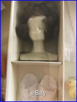 Barbie Spa Getaway Fashion Model Collection Silkstone 2003 B1319 NRFB