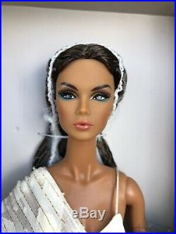 Changing Winds Eden, Fashion Fairytale Convention Exclusive doll, NRFB, NuFace