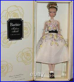 Classic Cocktail Dress Silkstone Fashion Model Barbie Doll DGW56 NRFB Gold Label