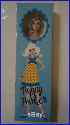 Cool Poppy Parker Style Lab Integrity Toys 2019 Convention Fashion Week NRFB