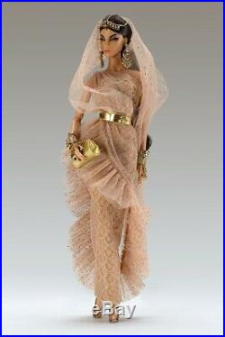 Divinely Luminous Elyse Jolie NRFB Fashion Royalty 2018 Sacred Lotus W Club