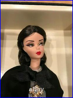 Dulcissima Barbie Silkstone Fashion Model 2013 BCP82 NRFB