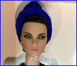 Elyse Jolie / BERGDORF GOODMAN Turban / Jason Wu FR2 Fashion Royalty / NRFB