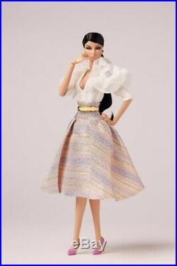 English Rose EUGENIA NRFB Fashion Royalty 2019 Integrity Convention LE 700