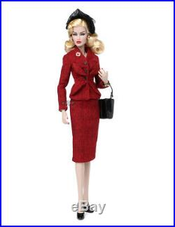 FASHION ROYALTY GLoria Grandbuilt ODDS ARE STACKED NRFB Authorized Retailer