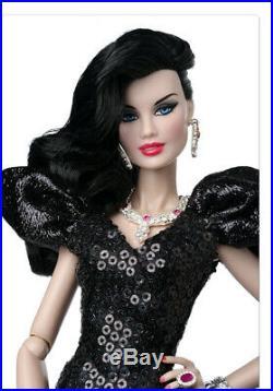 FASHION ROYALTY KATY KEENE Shimmering Dynasty NRFB, Authorized Retailer