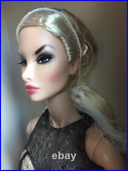 FR INTEGRITY Fashion Royalty CONTRASTING PROPOSITION NATALIA 12 FR2 Doll NRFB
