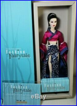 FR Integrity Rarest of All Ayumi Nakamura Doll The 2017 Fashion Fairytale NRFB