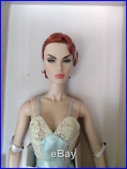 Fashion Royalty 2018 Boudoir Collection Dolls NRFB Adele Agnes Veronique Dasha+