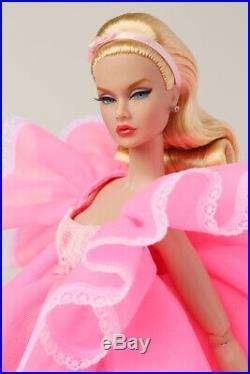 Fashion Royalty 2019 Convention Powder Puff Poppy Parker Dressed Doll, NRFB