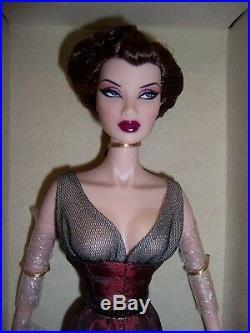 Fashion Royalty Born To Gamble Kyori Sato, Ifdc 2005 Convention Doll, 91085 Nrfb
