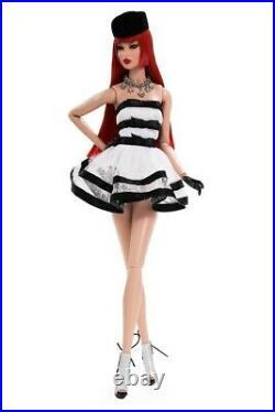 Fashion Royalty Charmed Child Ayumi Nakamura NRFB PRESALE LEGENDARY CONV 2020