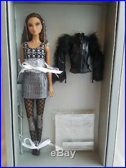 Fashion Royalty Colette Lost Angel NRFB