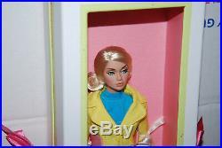 Fashion Royalty Day Tripper Poppy Parker Dressed Doll, Pp038, Nrfb 2012