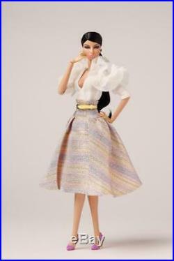 Fashion Royalty English Rose Eugenia Live From Fashion Week 2019 Convention NRFB