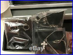 Fashion Royalty Erin S Pretty Calculated with shipper by Jason Wu NRFB New