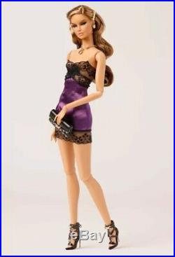 Fashion Royalty Erin Salston 2019 W Club Exclusive Your Motivation NRFB