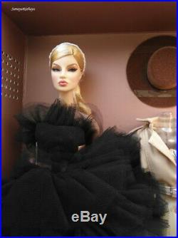Fashion Royalty FR2 Secret Garden Eugenia Perrin Frost WClub Exclusive Doll NRFB