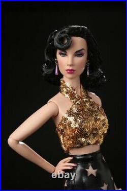 Fashion Royalty Fashion Saga TULABELLE 16 doll Poppy Parker Granddaughter NRFB
