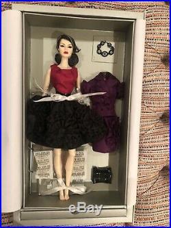 Fashion Royalty Festive Decadence Agnes Doll Integrity NRFB
