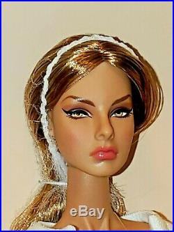 Fashion Royalty Fresh Perspective Agnes 2019 Convention Welcome Doll NRFB