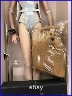 Fashion Royalty Integrity Doll Dasha Daydream NRFB The Boudoir Collection