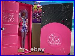 Fashion Royalty Integrity NRFB Shana Elmsford Doll Wave 2-Jem and the Holograms