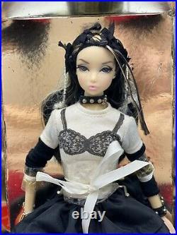 Fashion Royalty Integrity Toys FR Nippon Dreadfully Cute Misaki Doll NRFB Read