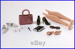Fashion Royalty Integrity Toys Fashion Darling Giselle Dressed Doll NRFB