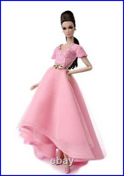 Fashion Royalty Integrity Toys IFDC It Wouldn't be lovely Eden Doll NRFB