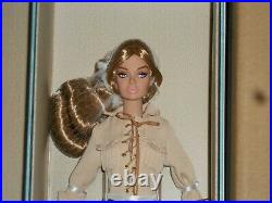 Fashion Royalty Integrity Toys Outback Walkabout Poppy Parker Nrfb