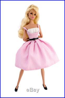 Fashion Royalty Integrity Toys Poppy Parker Ma Petite Fleur Dressed Doll NRFB