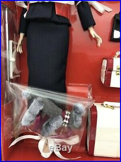 Fashion Royalty Integrity Toys Poppy Parker Sabrina Most Sophisticated Doll NRFB