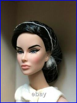 Fashion Royalty Integrity Toys Rare Appearance Dania Zarr Dressed Doll NRFB