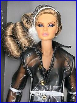Fashion Royalty Integrity Toys Your Motivation Erin Salston Dressed Doll NRFB