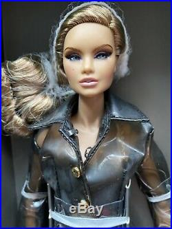 Fashion Royalty Integrity Toys Your Motivation Erin Salston Dressed Doll NRFB LE