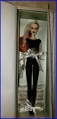 Fashion Royalty Jason Wu Aerodynamic Vanessa Perrin (NRFB)
