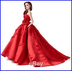 Fashion Royalty/Jason Wu Veronique Perrin'Velvet Rouge' NRFB/Shipper (LE300)
